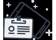 Self Provisioning of Digital ID Cards