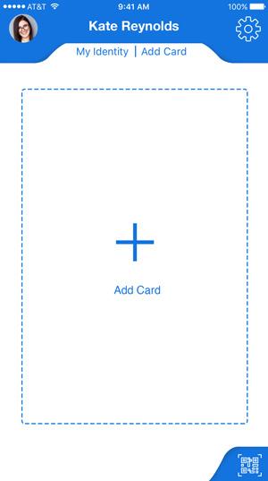 Add ID card
