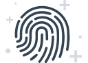 Thumbprint authentication