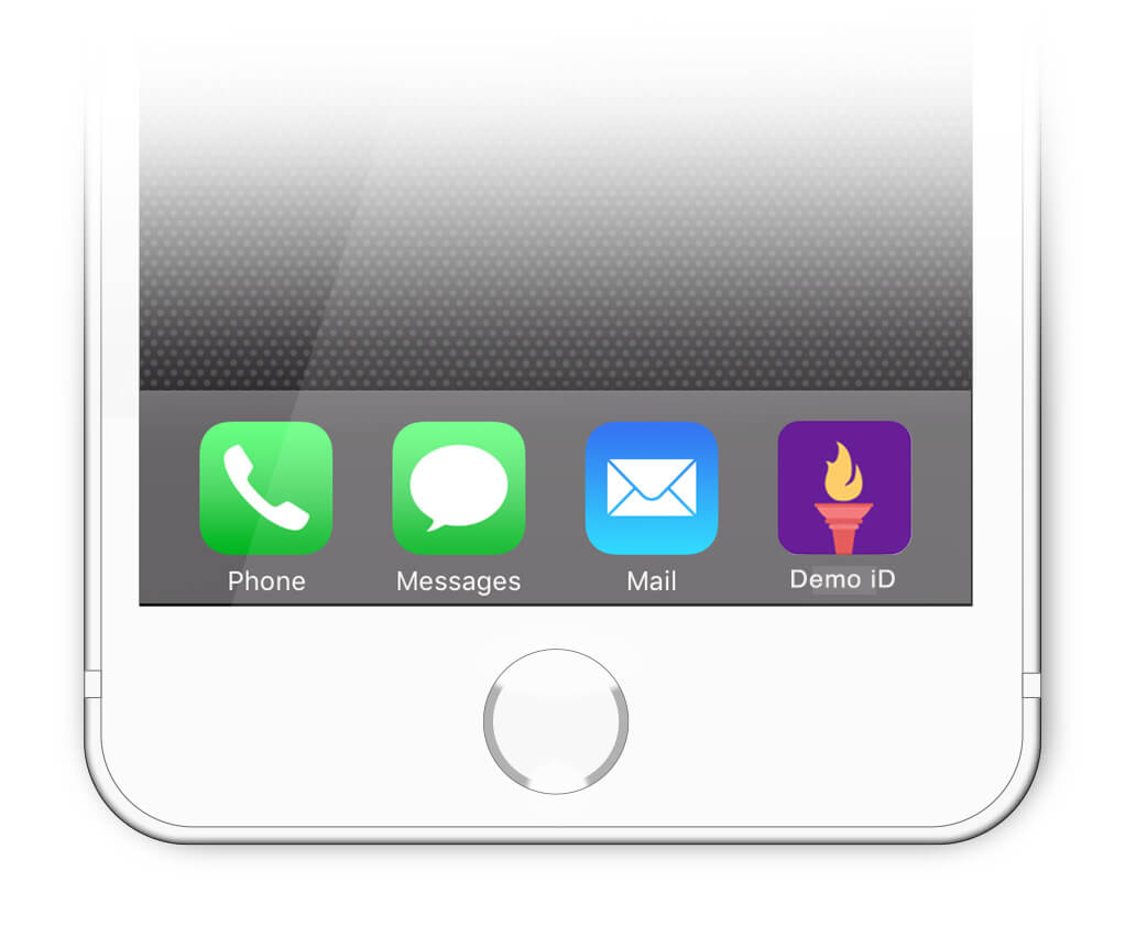ID App Icon