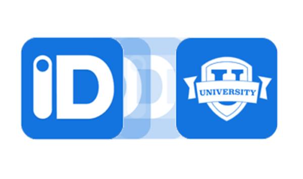 logo transformation