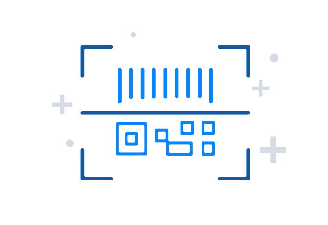 id barcode type