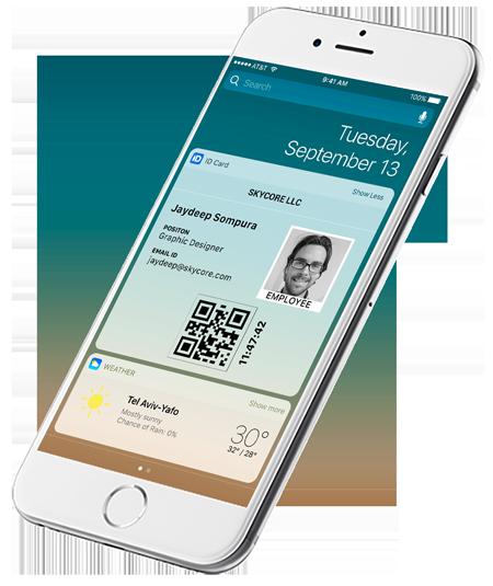 ID Card App