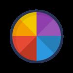 Customize card colors
