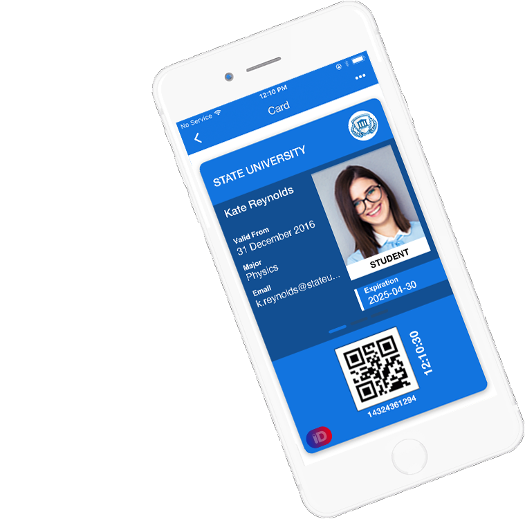 ID123 App Features