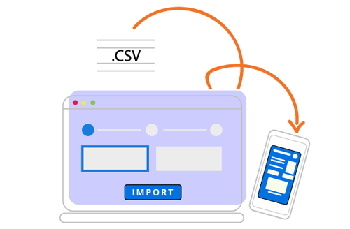 Import Card Data