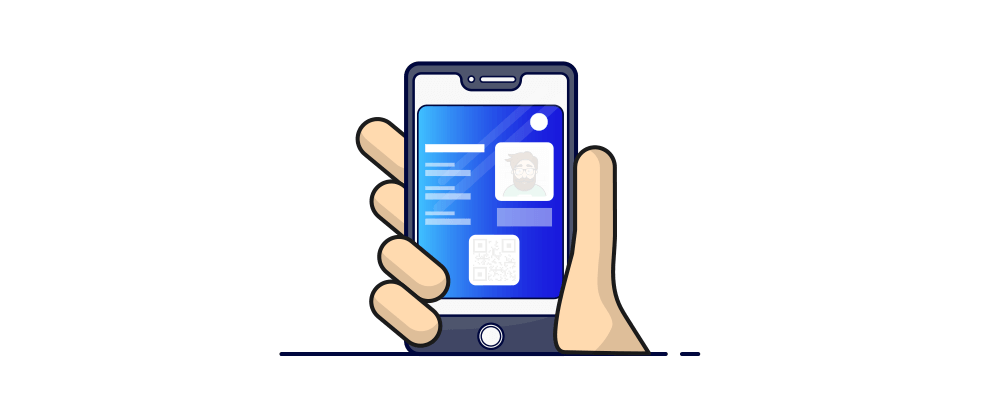digital ID app features