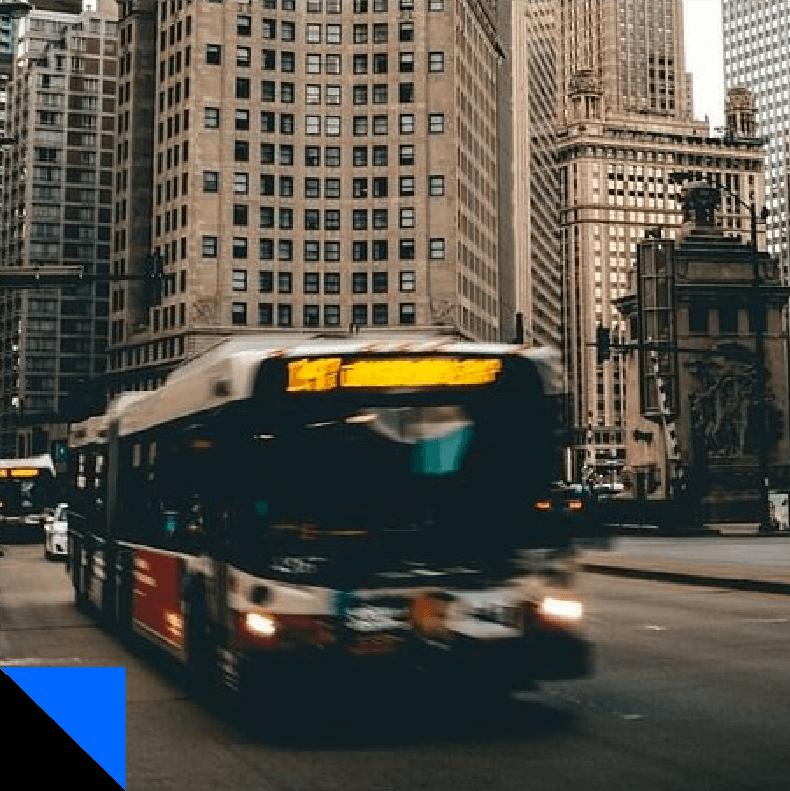 Digital bus pass